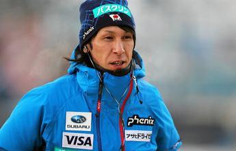 Noriaki Kasai será el primer atleta en competir en ocho Juegos Olímpicos