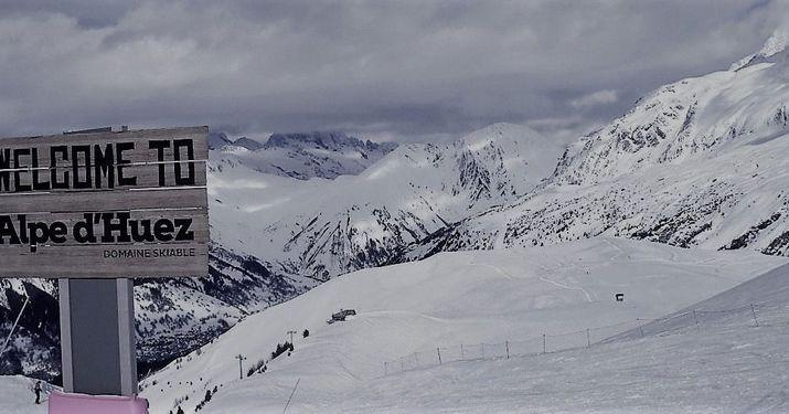 Baqueira Beret - Alpe D´Huez