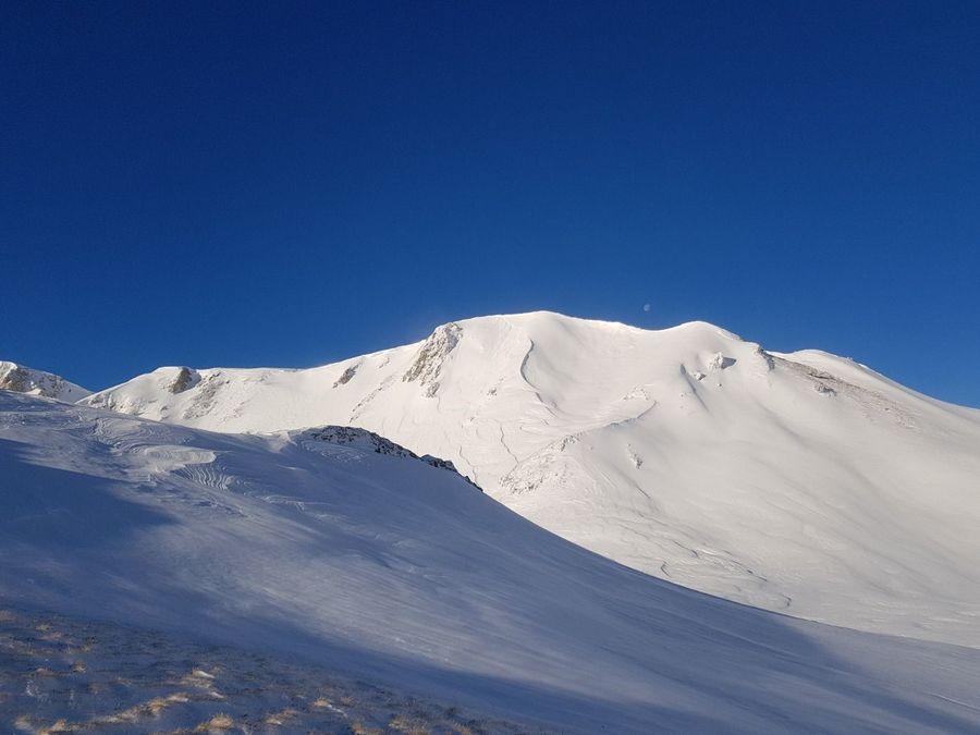 Despedida de los Pirineos (03-01-2021)