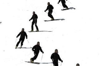 La enseñanza del Telemark (3ª parte)