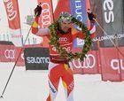 Imanol Rojo se proclama Campeón de Europa en la Marxa Beret