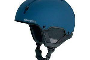 """Así es la nueva versión del casco Carrera """"ID Active"""""""