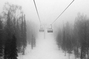 Rfl. Técnicas: Consejos para esquiar con niebla o poca visibilidad