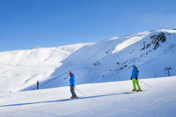 Andorra: un país de nieve para todos