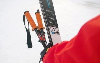 Rossignol nos trae ya el esquí del futuro