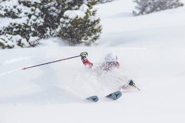 Aramón afronta el fin de semana con la mejor nieve de la temporada