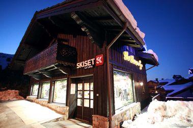 Skiset crea una nueva segunda marca de alquiler de esquís