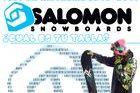 El Test Tour de Salomon Snowboards hace parada en el Tarter