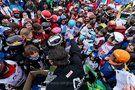 III Trofeo Avalancha-Coca Cola de esquí alpino, en Alto Campoo