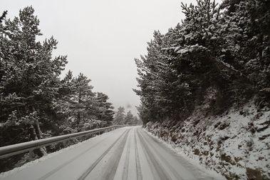 Una carretera mítica