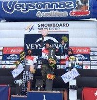 SBX World Cup, de Valais al Val d'Aran. Vamos Lucas!