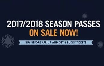 Vail Resorts lanza el Epic Pass 2017-2018