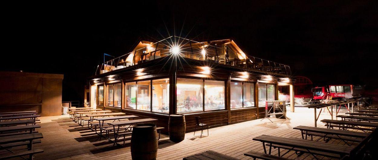 Vallnord - Pal Arinsal apuesta por la buena gastronomía de dia y de noche