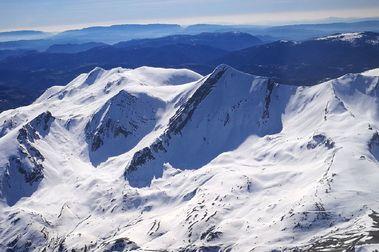 Cerler podría tener listo su nuevo telesilla para la próxima temporada de esquí