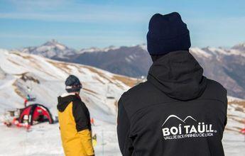 Las estaciones de esquí de Catalunya cerrarán la temporada el 5 de abril