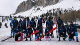 RFEDI Masters en Cortina d'Ampezzo