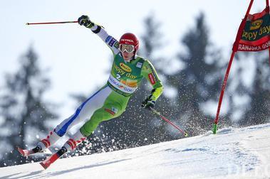 La Copa del Mundo viaja a la estación de esquí más antigua de Eslovenia