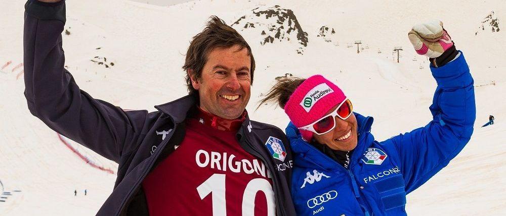 Simone Origone revalida su título de Campeón del Mundo en Grandvalira
