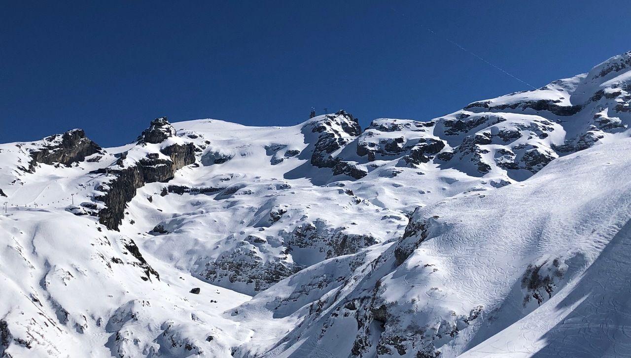 Glaciar Steinberg