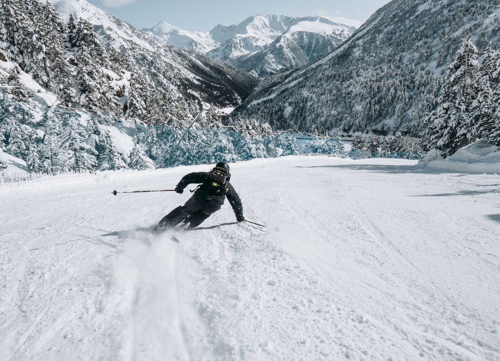Grandvalira Resorts cierra una temporada de esqui con un impacto económico devastador