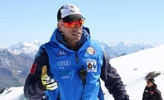 Corrado Momo dirigirá a los corredores de la RFEDI