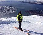 Norte de Noruega: Narvik y Lofoten