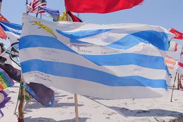 Uruguay busca esquiadores para los JJOO de Pekín 2022 ¿podrías ir  tú?