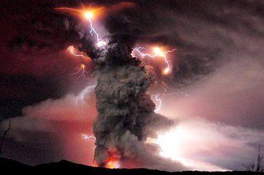 Erupción no Afecta a Antillanca