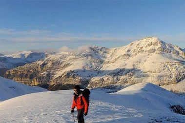 Fotos 360º Pirineo Oscense