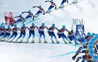 Los esquís de Gigante FIS vuelven a los 30 metros