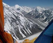 K2: La montaña de las Montañas