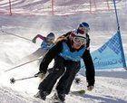 Columbia Snow Challenge 2011