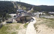 La estación de esquí del Puerto de Navacerrada abre su telesilla en modo verano