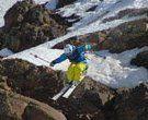 Comienza el Freeskiing World Tour en Sudamérica