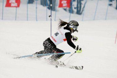 Resultados carreras FIS en Cerro Castor