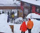Último reporte: 1.4 mts. de nieve ya ha caído en La Parva