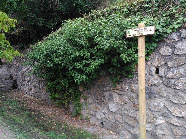 Cahorros de Monachil Nivalis