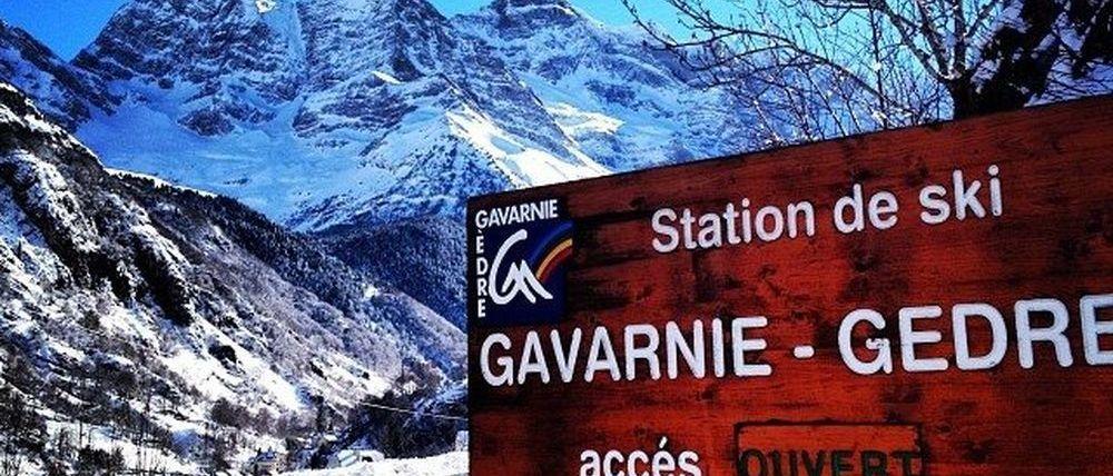 Sigue adelante el estudio de un nuevo telecabina a la estación de esquí de Gavarnie