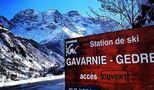 station ski gavarnie gedre