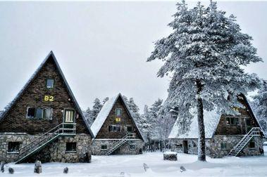 Sterm y Semsa optan a la gestión de la estación de esquí de Manzaneda