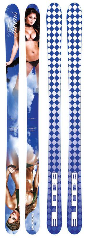Boone Skis