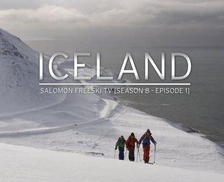 Salomon Freeski TV: 8ª temporada