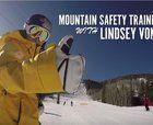 Otra cámara oculta de Lindsey Vonn