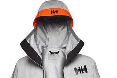 Nueva tecnología LIP ecofriendly de Helly Hansen