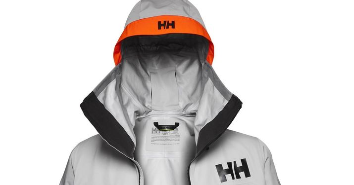 Nueva tecnología LIP ecofriendly de Helly Hansen
