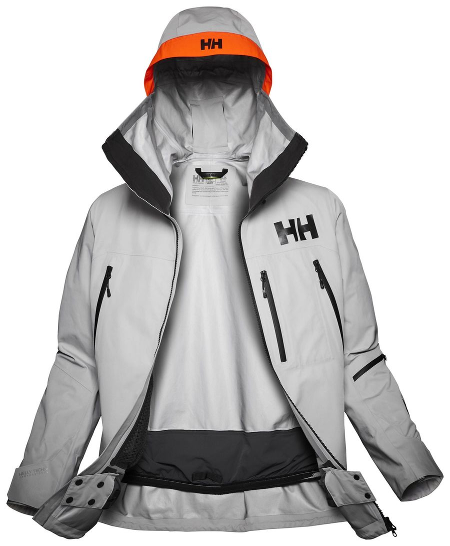 Helly Hansen Elevation Infinity Shell Jacket