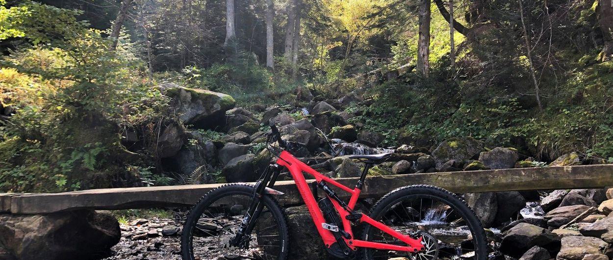 Descubriendo el Valle de Arán en E-Bike