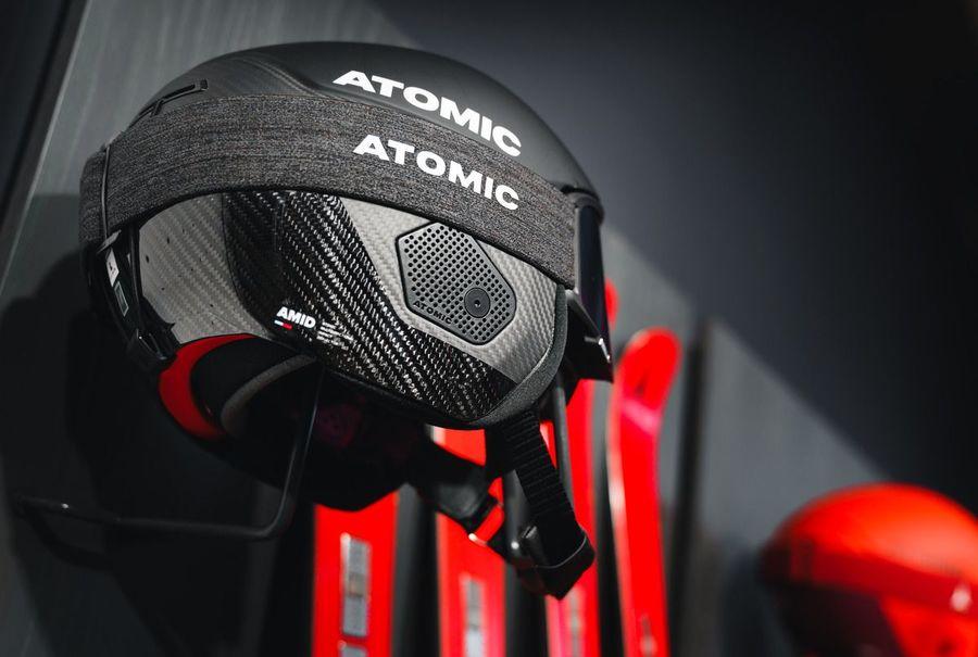 Atomic Ski Revoshock