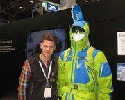 ¿Por qué la Vassi Jacket de Haglöfs ganó el premio ISPO 2012?