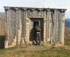 Excursion por la estacion abandonada de Llessui